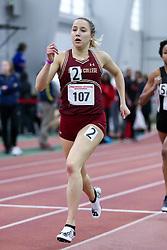 400, BC, Boston University Athletics<br /> Hemery Invitational Indoor Track & Field