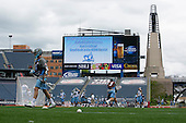 2014 Tufts Men's Lacrosse NCAA National Championships