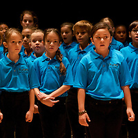 Miami Children's Chorus -Arsht Center-2015