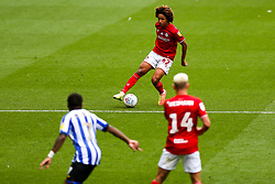 - Rogan/JMP - 28/08/2020 - Ashton Gate Stadium - Bristol, England - Bristol City v Sheffield Wednesday - Sky Bet Championship.