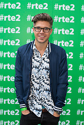 Darren Kennedy at the RT&Eacute; 2 New Season Launch party in Gateway House, Capel Street. Picture Andres Poveda<br />  pictured at the RT&Eacute; Two New Season Launch in Gateway House, Capel Street. Picture Andres Poveda