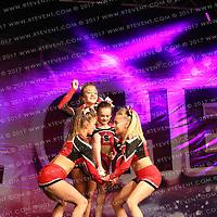 6065_Starlights  Junior Level 3 Stunt Group