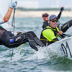 470 World Championship Day3