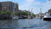 HAARLEM - Watersport.  COPYRIGHT KOEN SUYK