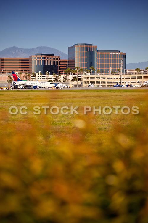 John Wayne Airport Irvine In Orange County California