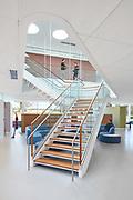 Vescom USA   Hobgood Architects   Henderson, North Carolina
