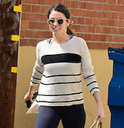 21.MARCH.2014. LOS ANGELES<br /> <br /> CODE - CI<br /> <br /> NIKKI REED LEAVING A WORKOUT IN L.A.<br /> <br /> BYLINE: EDBIMAGEARCHIVE.CO.UK<br /> <br /> *THIS IMAGE IS STRICTLY FOR UK NEWSPAPERS AND MAGAZINES ONLY*<br /> *FOR WORLD WIDE SALES AND WEB USE PLEASE CONTACT EDBIMAGEARCHIVE - 0208 954 5968*