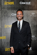 """Eric Berger, EVP, Digital Networks, Sony Pictures Television and General Manager, Crackle, attends Crackle's """"The Art of More"""" season two premiere, Tuesday, Nov. 15, 2016, at the Museum of Arts and Design in New York. Sony's streaming network, Crackle, will launch season two of its first original scripted drama, """"The Art of More,"""" on November 16th.  (Photo by Diane Bondareff/Invision for Crackle/AP Images)"""