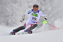 PFYL Thomas, LW9-2, SUI, Men's Giant Slalom at the WPAS_2019 Alpine Skiing World Championships, Kranjska Gora, Slovenia