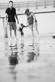 Martenson Family portraits in Port Aransas