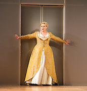 The Marriage of Figaro <br />