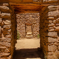 Chaco Canyon Culture Park