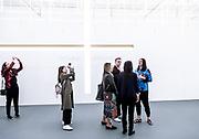 Milano , design week 2019, Flos