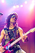 Steel Panther at The House of Blues in Chicago, IL on December 29, 2011