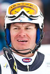 13.03.2010, Goudyberg Herren, Garmisch Partenkirchen, GER, FIS Worldcup Alpin Ski, Garmisch, Men Slalom, im Bild Kostelic Ivica, ( CRO, #5 ), Ski Fischer, EXPA Pictures © 2010, PhotoCredit: EXPA/ J. Groder / SPORTIDA PHOTO AGENCY