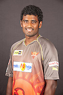 Sunrisers Hyderabad 2013
