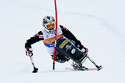, AUT, Super Combined, 2013 IPC Alpine Skiing World Championships, La Molina, Spain