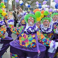 2014 - Twentse Carnavals optocht