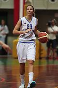 DESCRIZIONE : Cavalese Torneo di Cavalese Italia Lettonia<br /> GIOCATORE : Giorgia Sottana<br /> SQUADRA : Nazionale Italia Donne <br /> EVENTO : Raduno Collegiale Nazionale Italiana Femminile <br /> GARA : Italia Lettonia<br /> DATA : 15/07/2010 <br /> CATEGORIA : palleggio<br /> SPORT : Pallacanestro <br /> AUTORE : Agenzia Ciamillo-Castoria/ElioCastoria<br /> Galleria : Fip Nazionali 2010 <br /> Fotonotizia : Cavalese Torneo di Cavalese Italia Lettonia<br /> Predefinita :
