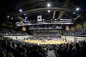 20140715 International Basketball - Tall Blacks v South Korea