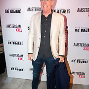 NLD/Amsterdam/20180320 - Presentatie 6de AmsterdamXXXL, Jack Spijkerman