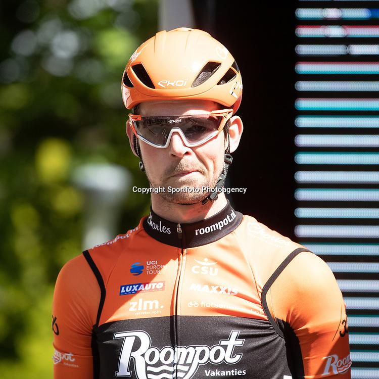 04-05-2019: Wielrennen: Ronde van Overijssel: Rijssen <br />Elmar Reinders