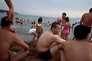 Qingdao, China 2006