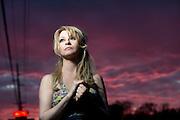 DETROIT, MICHIGAN - USA - Jennifer Westwood Detroit Portrait and People Photography. (Photo by Bryan Mitchell)