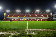 A general view from inside Oakwell Stadium prior to the EFL Sky Bet Championship match between Barnsley and Preston North End at Oakwell, Barnsley, England on 21 January 2020.