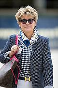 Janet Lee Foy<br /> European Championships Dressage U25 2016<br /> © DigiShots