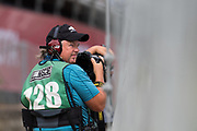 September 28-30, 2018. Charlotte Motorspeedway, ROVAL400: Sam Sharpe photographer