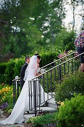 Wedding of Jamie and Justin