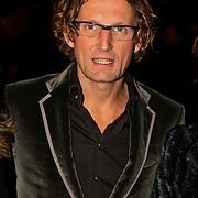 NLD/Amsterdam/20101102- Feestavond viering 50ste verjaardag Rene Froger, Prins Bernhard Jr.