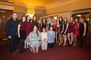 Monifeth Ladies under15s and 17s - Monifieth Ladies presentation evening at the Panmure Hotel, Monifieth - Photo: David Young, <br /> <br />  - &copy; David Young - www.davidyoungphoto.co.uk - email: davidyoungphoto@gmail.com