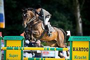 Jan Weersink - C Valentijn<br /> Hippiade 2016<br /> © DigiShots