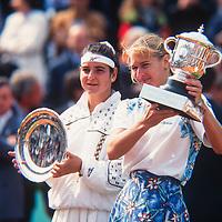 1995 Roland Garros