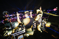 Adventure Club @ Future Music Festival Asia 2014, Kuala Lumpur, Malaysia, 13/03/2014.