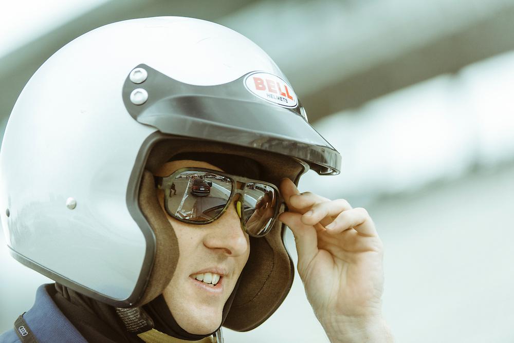 Driver at Sonoma Raceway | Audi sportscar experience