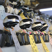 A Funeral for 'Aibo' Robot Dogs