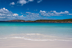 Western Australia and Other Aussie Locales