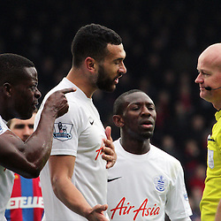 Crystal Palace and QPR | Premier League | 14 March 2015