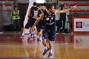 DESCRIZIONE : Roma LNP A2 2015-16 Acea Virtus Roma Assigeco Casalpusterlengo<br /> GIOCATORE : Alberto Chiumenti<br /> CATEGORIA : esultanza<br /> SQUADRA : Assigeco Casalpusterlengo<br /> EVENTO : Campionato LNP A2 2015-2016<br /> GARA : Acea Virtus Roma Assigeco Casalpusterlengo<br /> DATA : 01/11/2015<br /> SPORT : Pallacanestro <br /> AUTORE : Agenzia Ciamillo-Castoria/G.Masi<br /> Galleria : LNP A2 2015-2016<br /> Fotonotizia : Roma LNP A2 2015-16 Acea Virtus Roma Assigeco Casalpusterlengo
