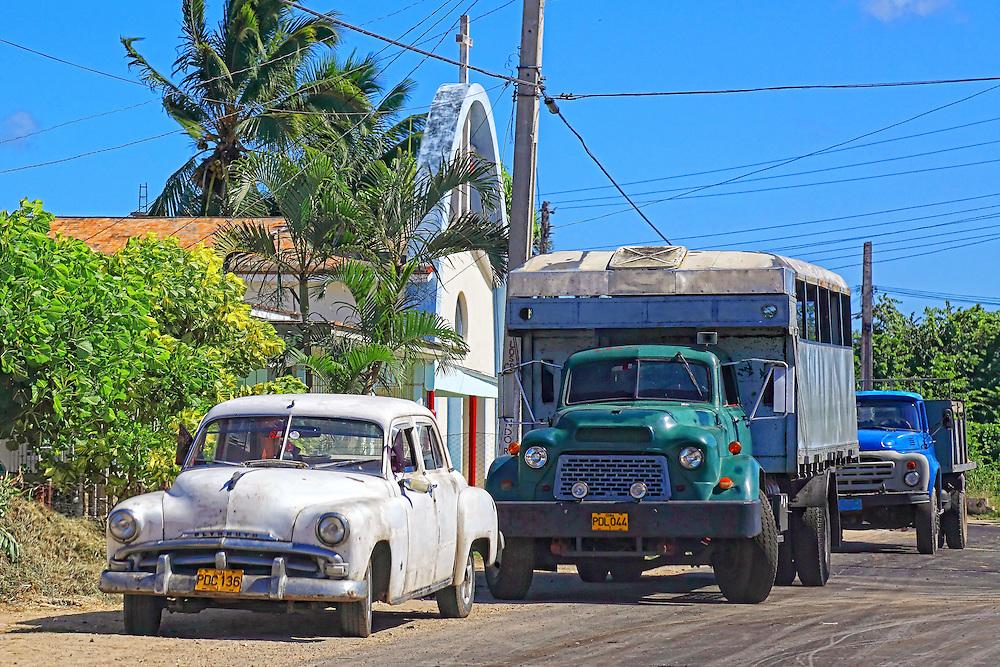 La Coloma, Pinar del Rio, Cuba.