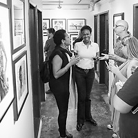 Opening Reception. The Perfect Exposure Gallery and Henrietta Collective present A Room Of One's Own, a women's photography Exhibit.