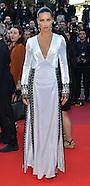 "Lima, Kloss, Bel - ""Julieta"", Cannes 2016"