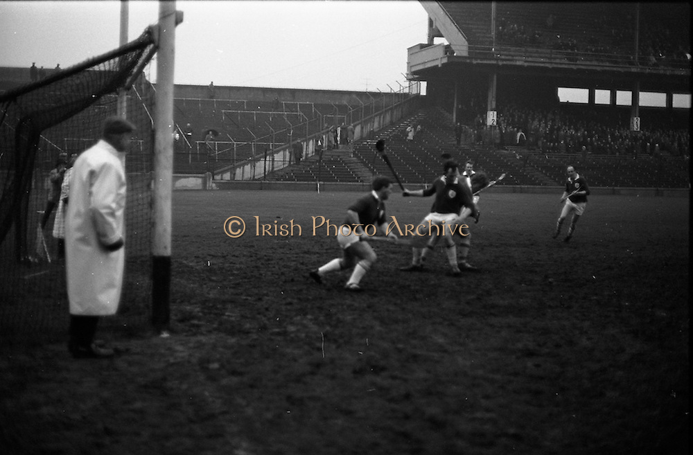 17/03/1969<br /> 03/17/1969<br /> 17 March 1969<br /> Railway Cup Final: Munster v Connacht at Croke Park, Dublin.