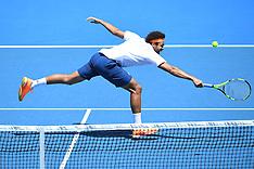 Australian Open 2017 - Day Two