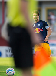 21.07.2017, Franz Fekete Stadion, Kapfenberg, AUT, 2. FBL, KSV 1919 vs FC Liefering , 1. Runde, im Bild Luca Emanuel Meisl (FC Liefering) // during the Austrian Erste Liga Match, 1th Round, between KSV 1919 and FC Liefering at the Franz Fekete Stadium, Kapfenberg, Austria on 2017/07/21, EXPA Pictures © 2017, PhotoCredit: EXPA/ Dominik Angerer