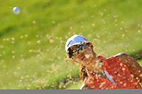 Golf<br /> Foto: DPPI/Digitalsport<br /> NORWAY ONLY<br /> <br /> GOLF - EVIAN MASTERS 2009 - EVIAN MASTERS GOLF CLUB (FRA) - 23-26/07/2009 - 20/07/09<br /> <br /> PRACTICE ROUND - FIRST DAY - MONDAY - MICHELLE WIE (USA)