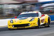 October 10-12, 2019: IMSA Weathertech Series, Petit Le Mans: #3 Corvette Racing Corvette C7.R, GTLM: Jan Magnussen, Antonio Garcia, Mike Rockenfeller